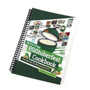 Big Green Egg - EGGtoberfest Cookbook