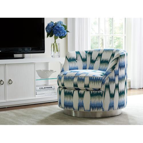 Piper Swivel Chair