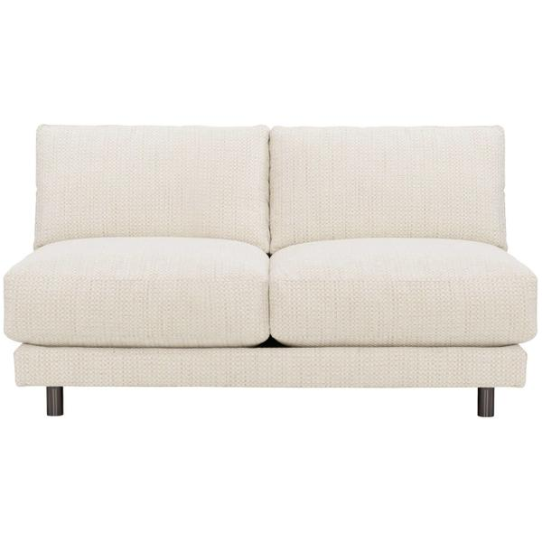 Avanni Armless Loveseat