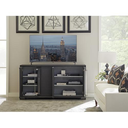 Sligh Furniture - Anthology Linen Media Console