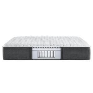 Beautyrest Silver - BRS900C-RS - Extra Firm - Full
