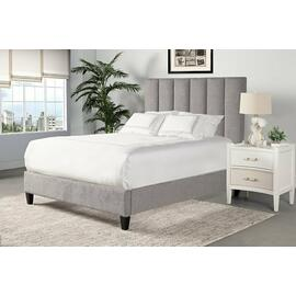 AVERY - STREAM King Bed