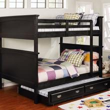 Twin/Twin Bunk Bed Marci