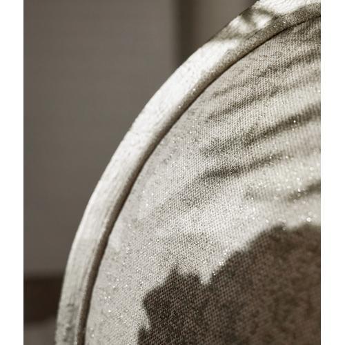 Hooker Furniture - Sanctuary Romantique Oval Side Chair - 2 per carton/price ea