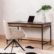 See Details - Ivana Desk-reclaimed Natural