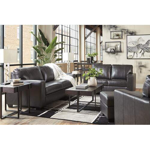 Morelos Sofa & Loveseat Gray