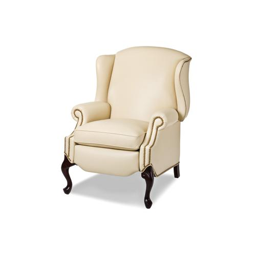 Product Image - 1006-PRB ALEXANDER WING CHAIR POWER RECLINER W/BATTERY