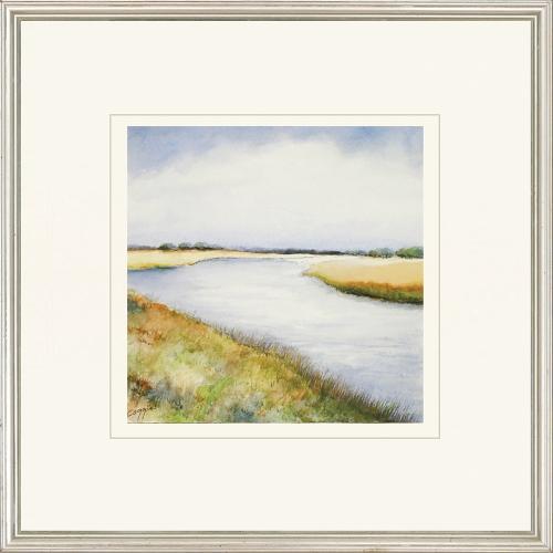 Marsh S/4