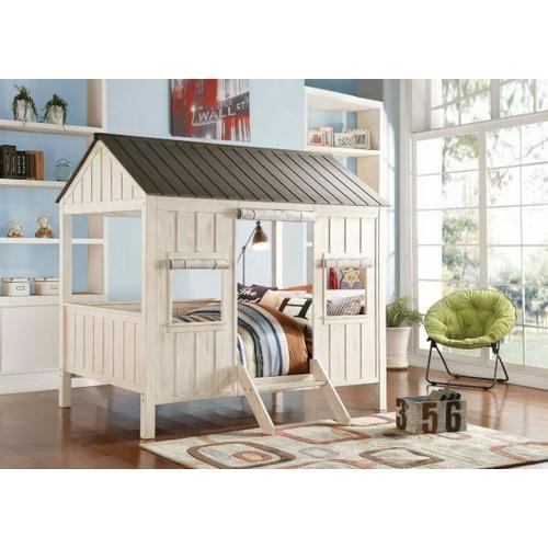 Spring Cottage Full Bed