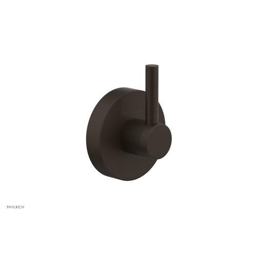 BASIC  BASIC II Robe Hook DB10 - Antique Bronze
