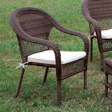See Details - Barua Patio Chair