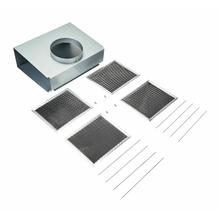 See Details - Range Wall Hood Recirculation Kit - Other