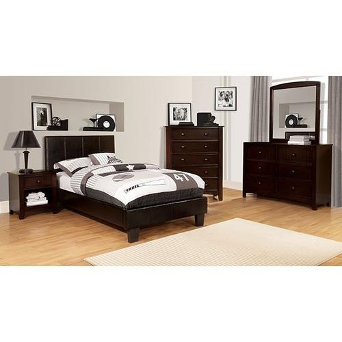 Winn Park Queen Bed