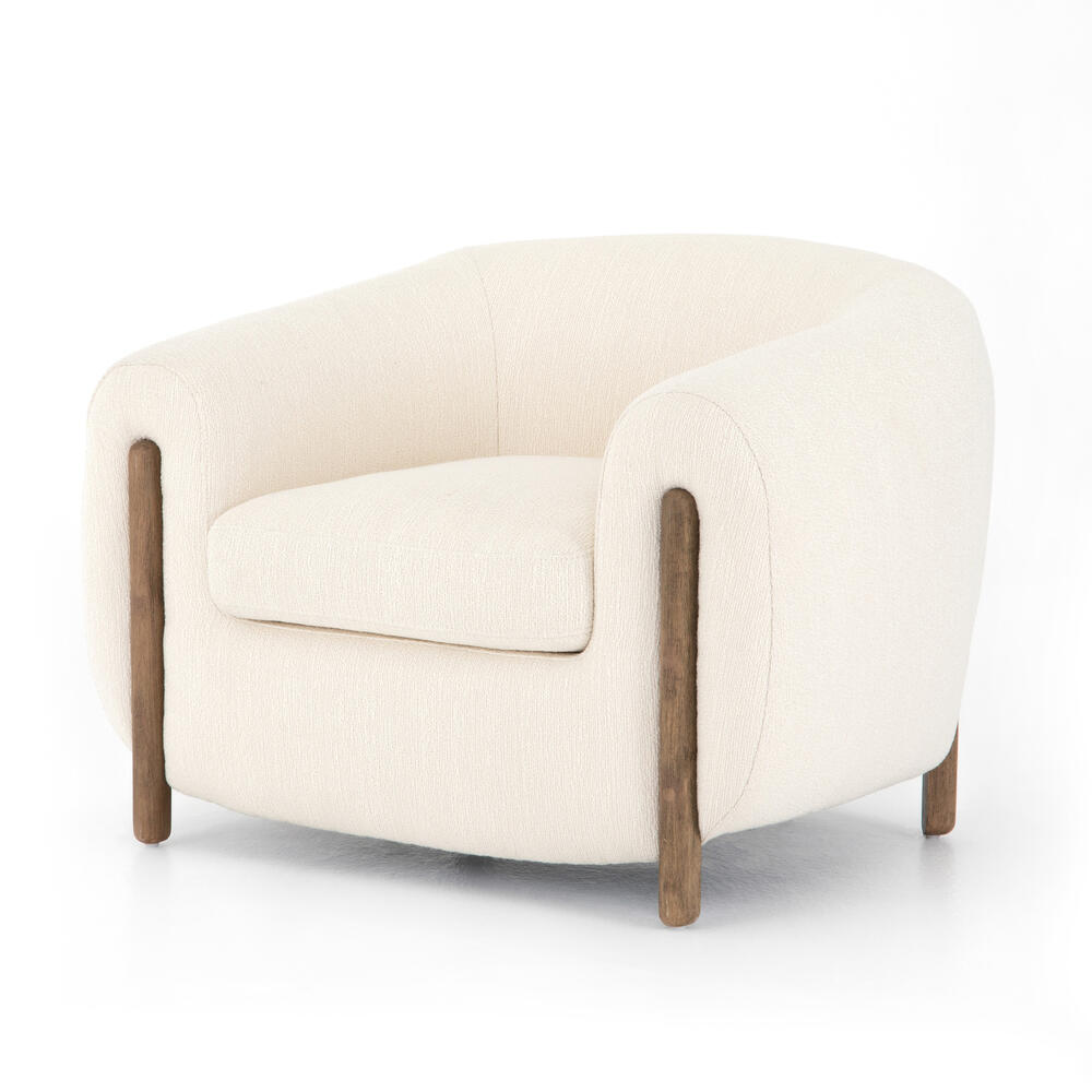 Lyla Chair-kerbey Ivory