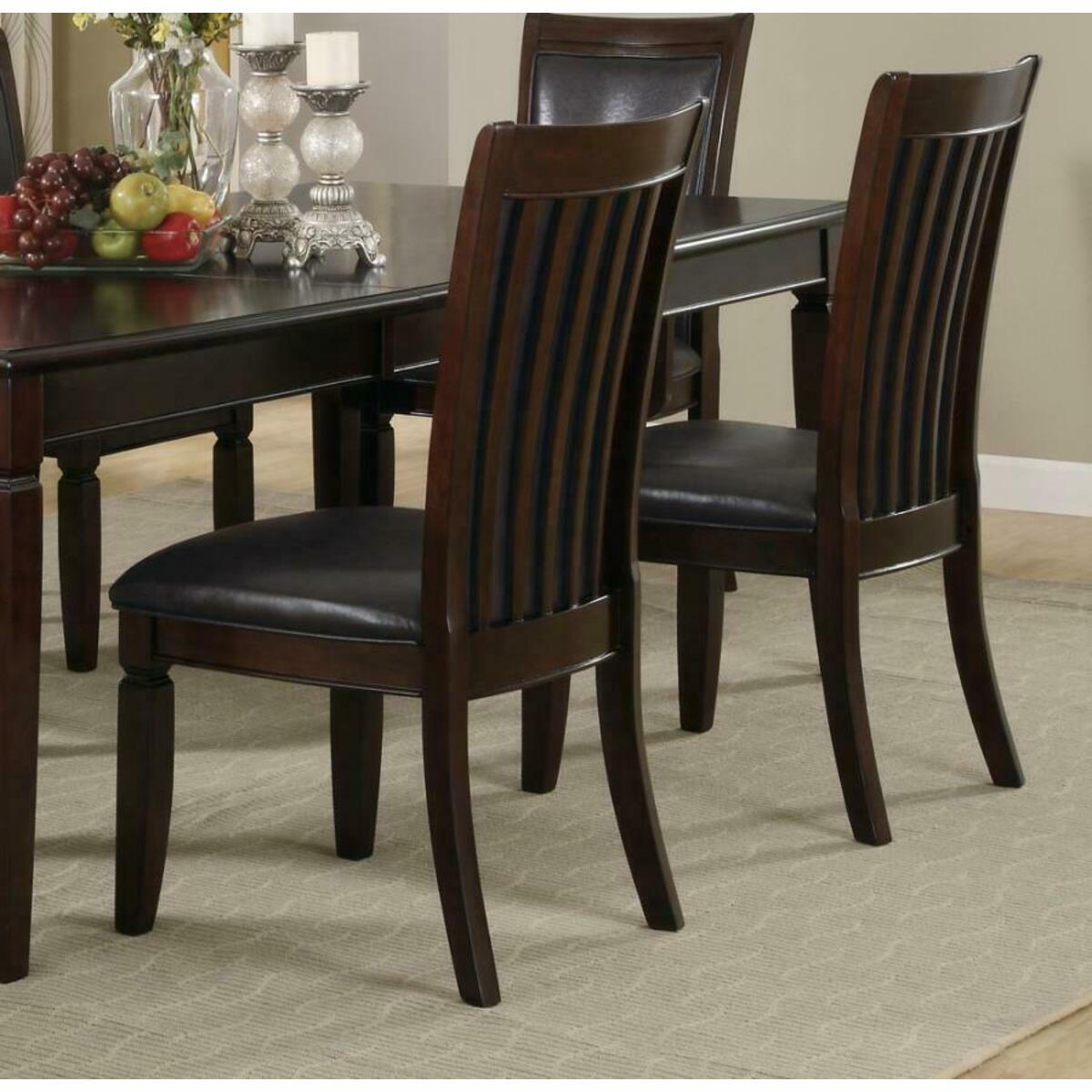 Ramona Transitional Side Chair