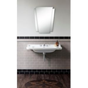 "Waldorf 24"" x 30"" Mirror"