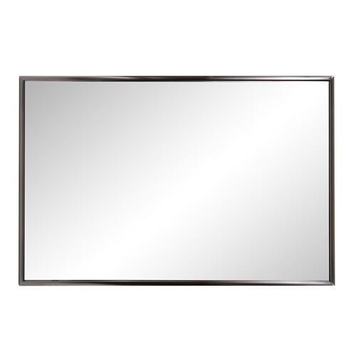 Howard Elliott - Yorkville Titanium Vanity Mirror