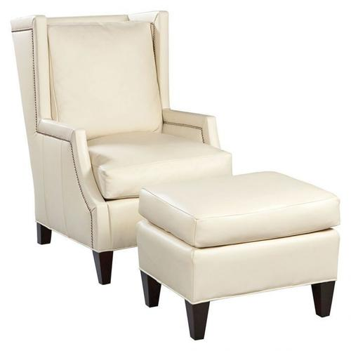 Fairfield - Stuart Lounge Chair