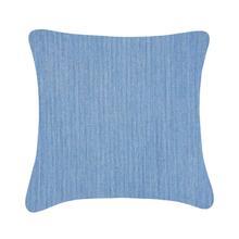 Sunbrella Cast Cushion - Ocean Blue / 20