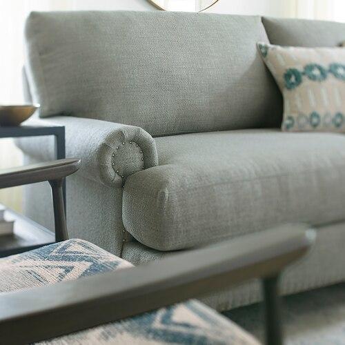 Bassett Furniture - Hunter Sofa