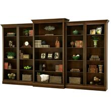 920-000 Oxford Center Bookcase
