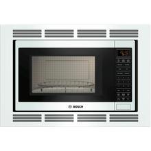 800 Series Speed Oven 24'' White, Left SideOpening Door HMB8020