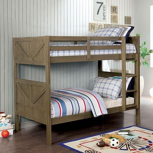 Twin/Twin Bunk Bed Kitchener