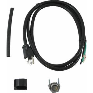 BoschDishwasher 3-Prong Power Cord for Ascenta 61""