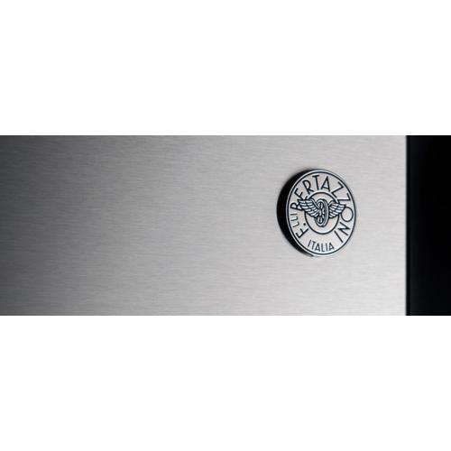 31 inch Freestanding Bottom Mount Refrigerator Stainless Steel
