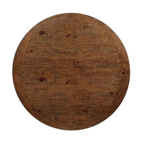Auletta Round Table