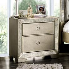 See Details - Loraine Night Stand