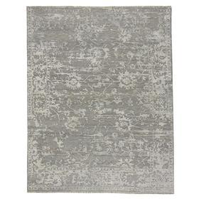 """Makrana Grey - Rectangle - 3'6"""" x 5'6"""""""