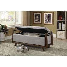 Product Image - Finn Storage Bench