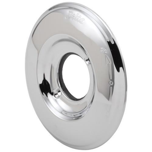 Delta Faucet Company - Chrome Escutcheon - 17 Series Shower