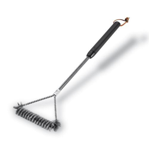 21 inch Three-Sided Grill Brush