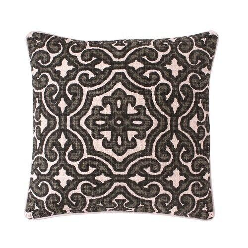 See Details - Alba Pillow Cover Olive
