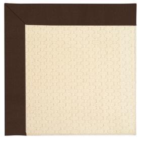 Creative Concepts-Sugar Mtn. Canvas Bay Brown Machine Tufted Rugs