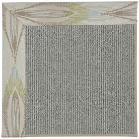 Creative Concepts Plat Sisal Empress Cascade Machine Tufted Rugs