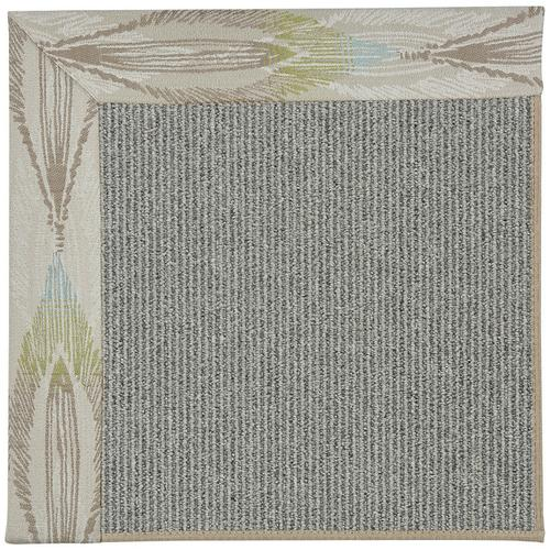 Creative Concepts Plat Sisal Empress Cascade Machine Tufted Rugs