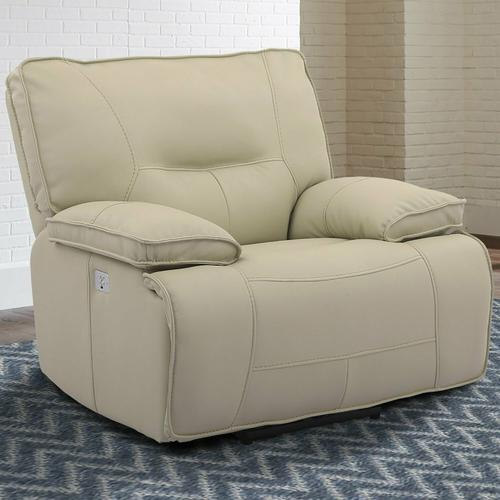 Parker House - SPARTACUS - OYSTER Power Recliner