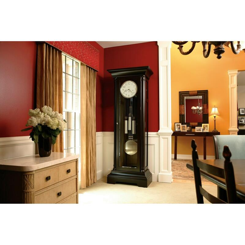 Howard Miller Seville Wooden Floor Clock 611032