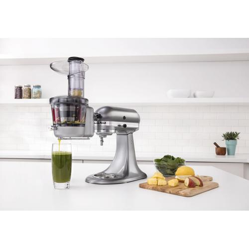 Juicer and Sauce (slow juicer) Other