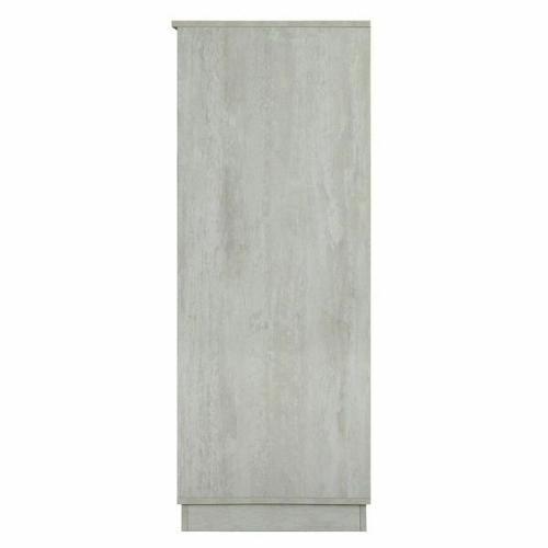 ACME Wiesta Wine Cabinet - 97544 - Antique White