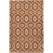 Moor Saffron - Rectangle - 3' x 5'