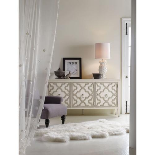 Living Room Melange Miranda Credenza