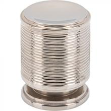 View Product - Vibe Knob 3/4 Inch Polished Nickel Polished Nickel