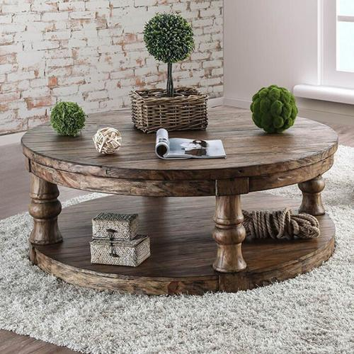 Gallery - Mika Coffee Table