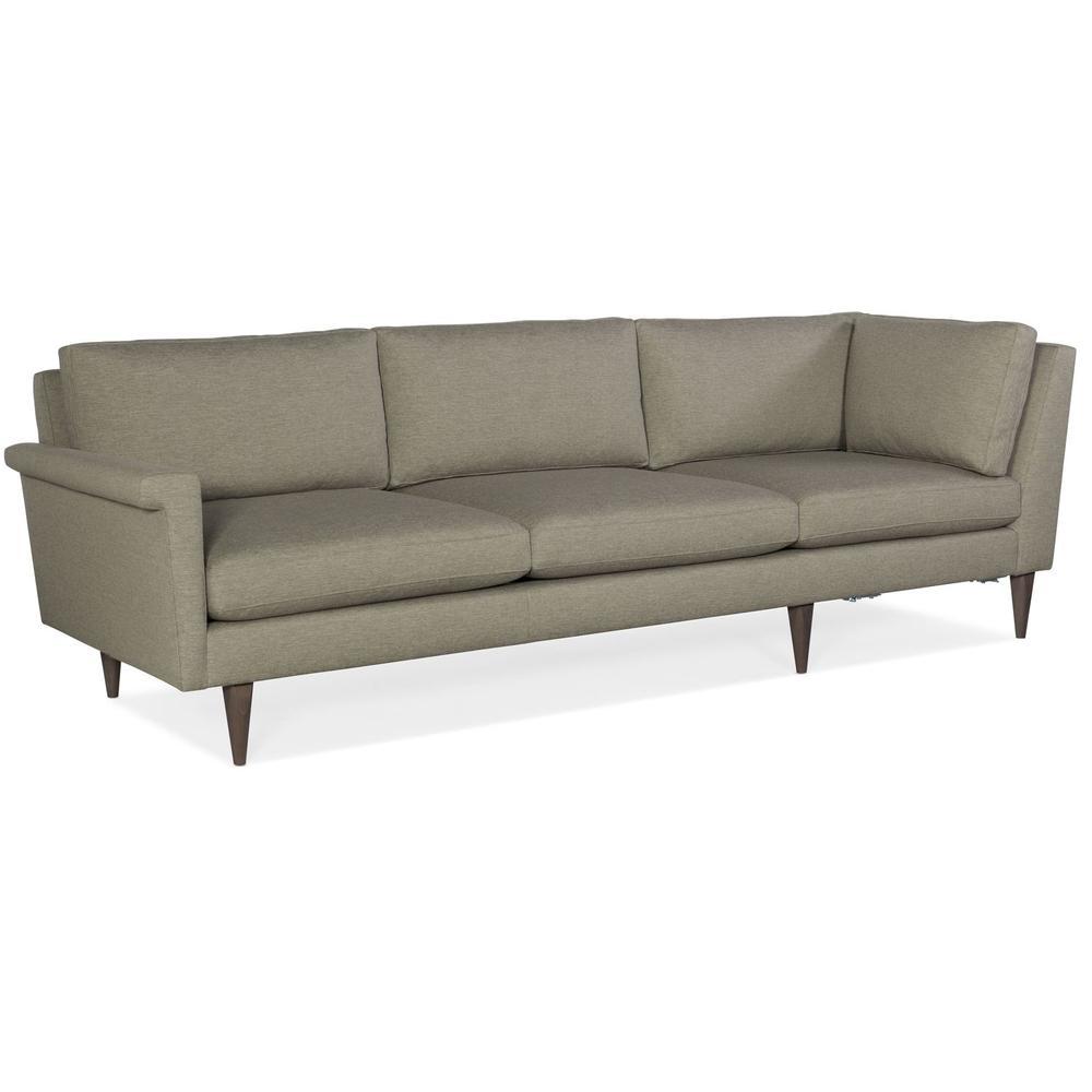 MARQ Living Room Pierce Left Arm Corner Sofa