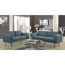 Colton Denim Sofa