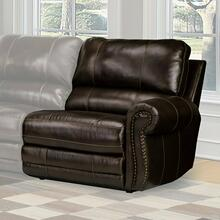 THURSTON - HAVANA Power Right Arm Facing Recliner
